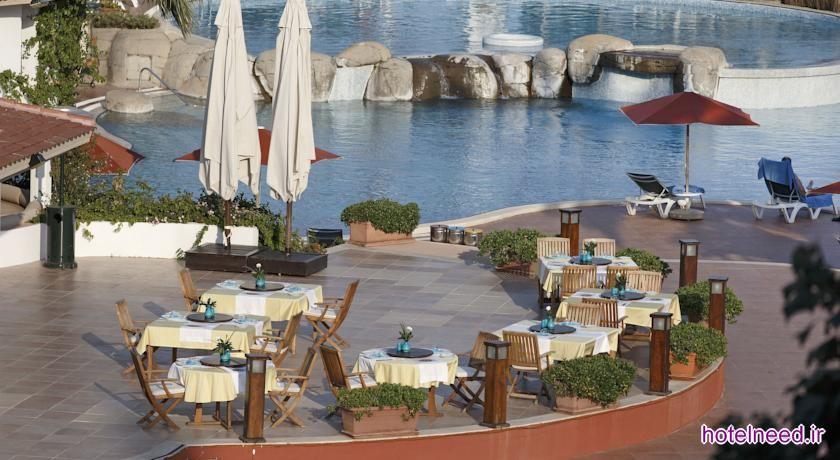 Marti Resort de Luxe Hotel_037
