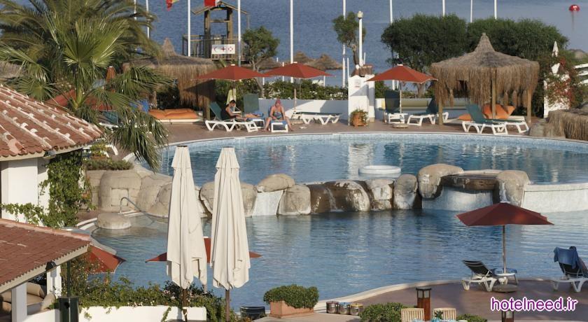 Marti Resort de Luxe Hotel_039