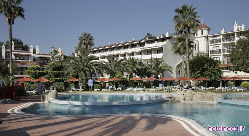 Marti Resort de Luxe Hotel_041