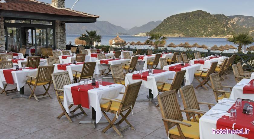 Marti Resort de Luxe Hotel_042