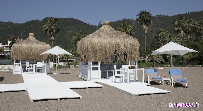Marti Resort de Luxe Hotel_043