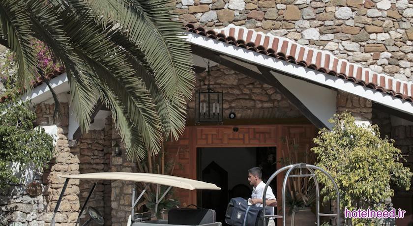Marti Resort de Luxe Hotel_044