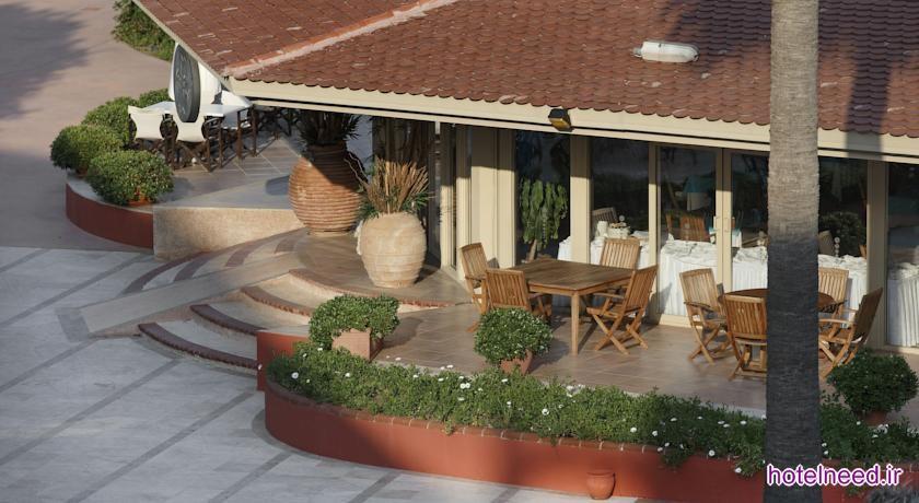 Marti Resort de Luxe Hotel_045