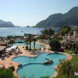 هتل مارتی ریزورت دیلوکس(Marti Resort de Luxe Hotel)مارماریس(۵ ستاره)