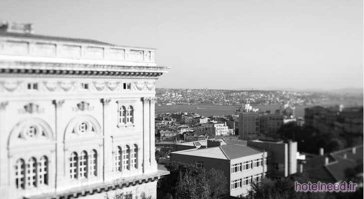 Park Hyatt Istanbul - Macka Palas _012