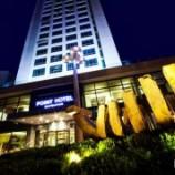 هتل پوینت بارباروس ( Point Hotel Barbaros ) استانبول (۵ ستاره)