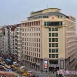 هتل رامادا پلازا استانبول (Ramada Plaza Istanbul) استانبول(۵ ستاره)