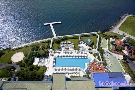 Renaissance Polat Istanbul Hotel_001