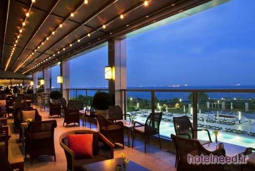 Renaissance Polat Istanbul Hotel_005
