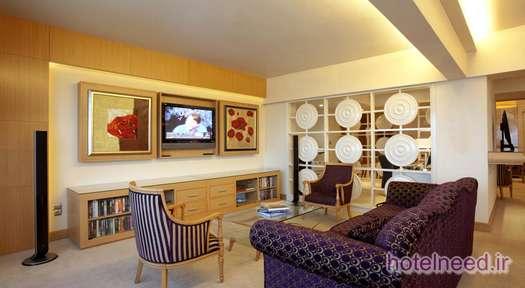 Renaissance Polat Istanbul Hotel_009