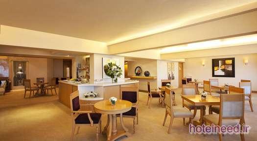 Renaissance Polat Istanbul Hotel_010