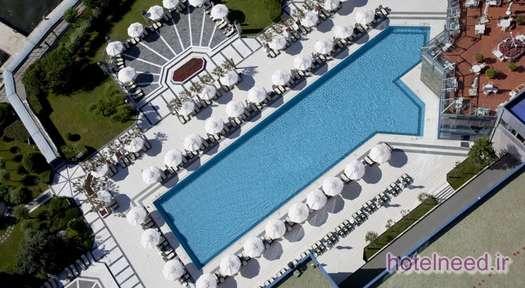 Renaissance Polat Istanbul Hotel_015