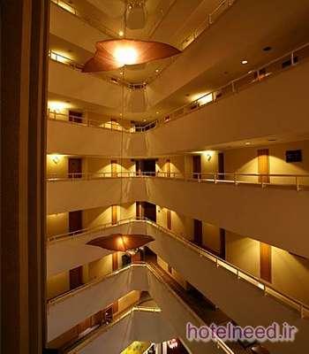 Renaissance Polat Istanbul Hotel_016