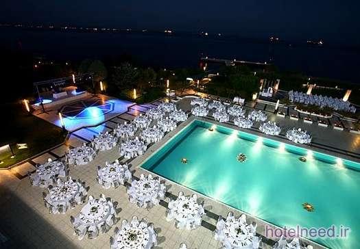 Renaissance Polat Istanbul Hotel_019