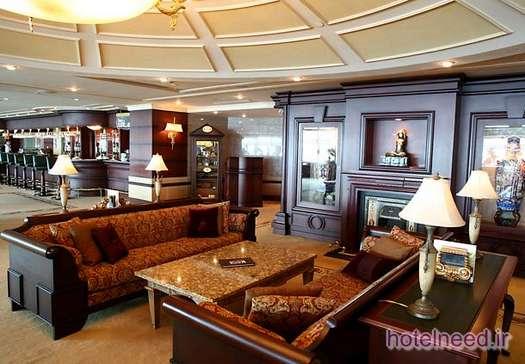 Renaissance Polat Istanbul Hotel_023