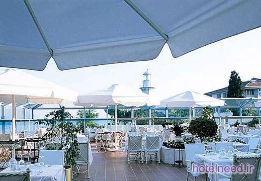 Renaissance Polat Istanbul Hotel_026