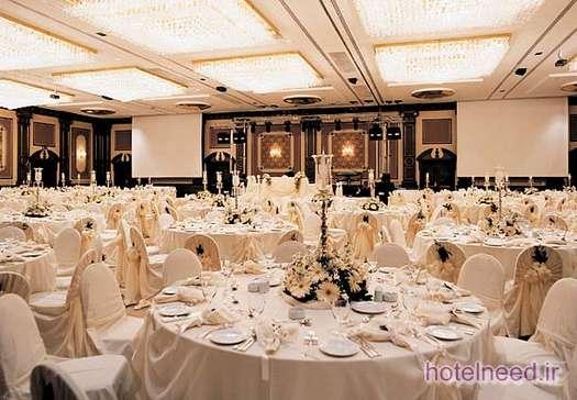 Renaissance Polat Istanbul Hotel_036