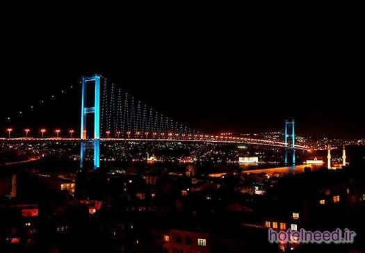 Renaissance Polat Istanbul Hotel_037