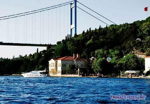 Renaissance Polat Istanbul Hotel_038