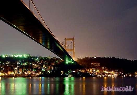 Renaissance Polat Istanbul Hotel_039