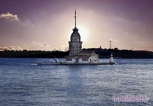 Renaissance Polat Istanbul Hotel_040