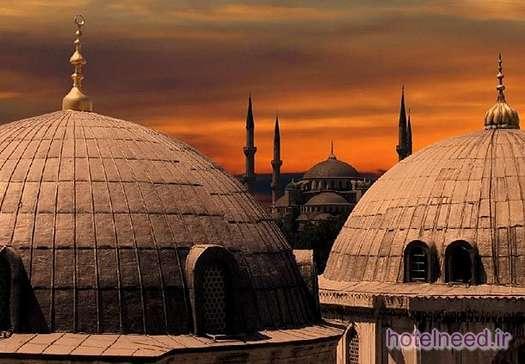 Renaissance Polat Istanbul Hotel_041