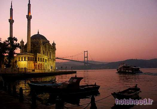 Renaissance Polat Istanbul Hotel_043