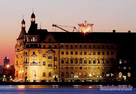 Renaissance Polat Istanbul Hotel_044
