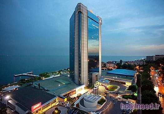 Renaissance Polat Istanbul Hotel_045