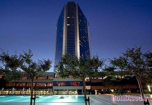 Renaissance Polat Istanbul Hotel_046