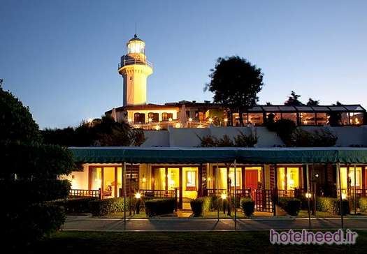Renaissance Polat Istanbul Hotel_047