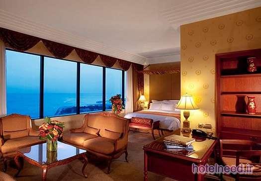 Renaissance Polat Istanbul Hotel_048