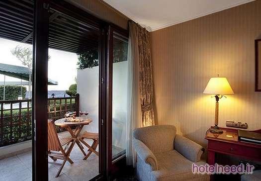 Renaissance Polat Istanbul Hotel_049
