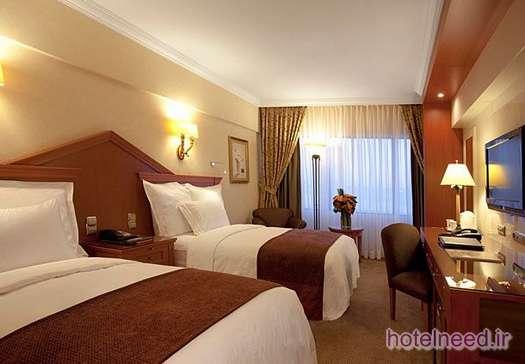 Renaissance Polat Istanbul Hotel_051