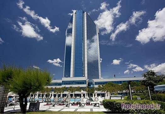 Renaissance Polat Istanbul Hotel_054