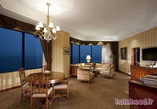 Renaissance Polat Istanbul Hotel_058