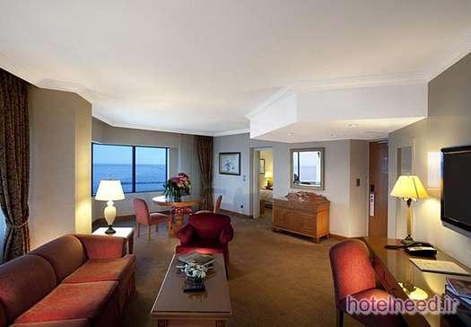 Renaissance Polat Istanbul Hotel_059