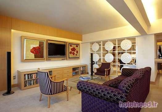 Renaissance Polat Istanbul Hotel_062