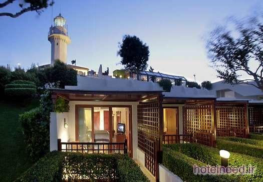 Renaissance Polat Istanbul Hotel_063