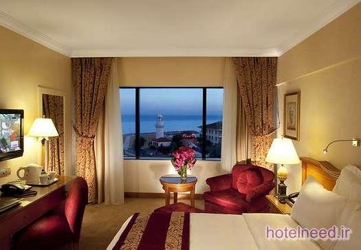 Renaissance Polat Istanbul Hotel_064