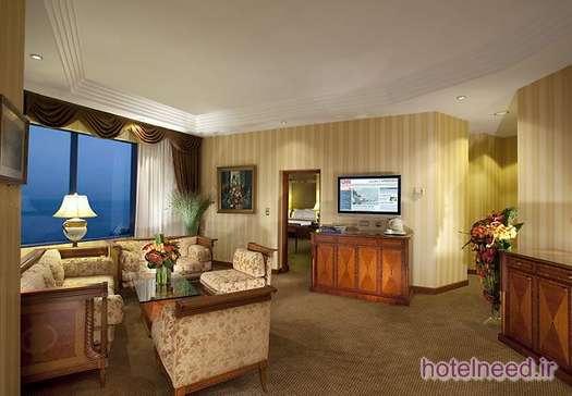 Renaissance Polat Istanbul Hotel_067