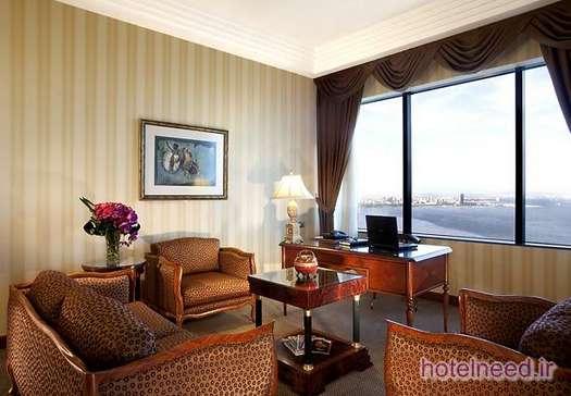 Renaissance Polat Istanbul Hotel_068