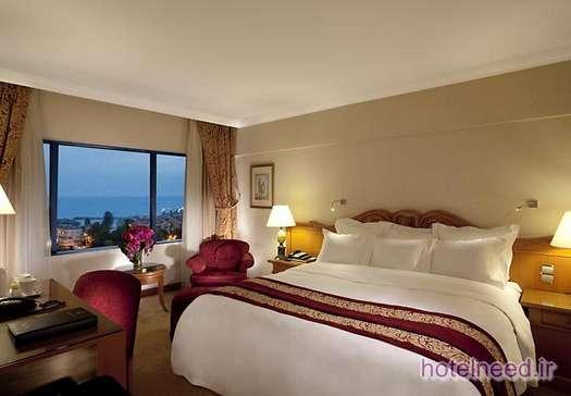 Renaissance Polat Istanbul Hotel_069