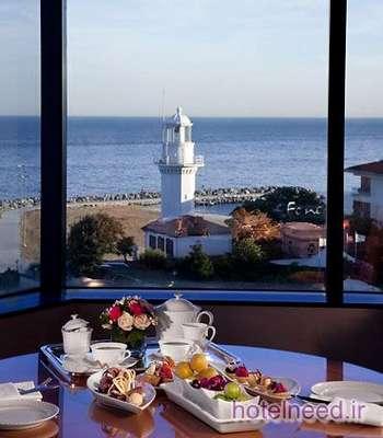 Renaissance Polat Istanbul Hotel_071
