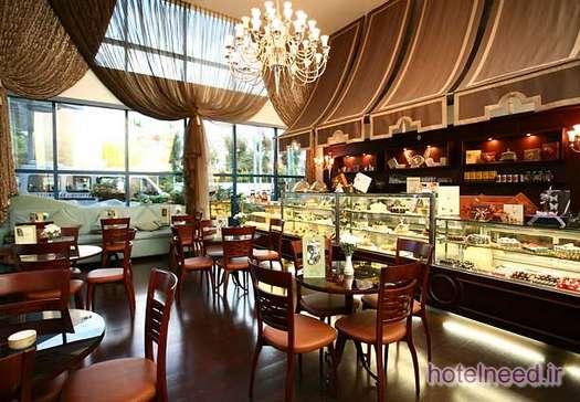 Renaissance Polat Istanbul Hotel_074