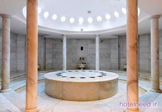 Renaissance Polat Istanbul Hotel_076
