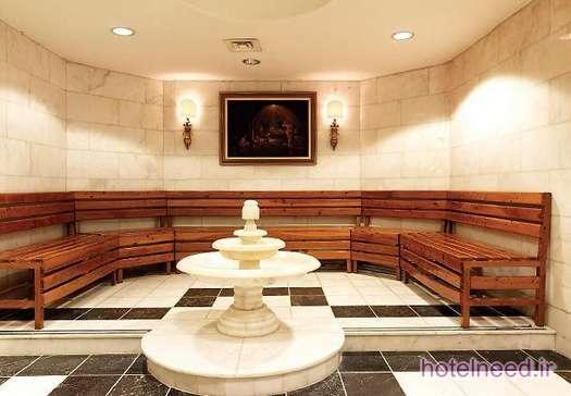 Renaissance Polat Istanbul Hotel_077