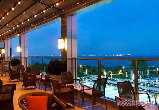 Renaissance Polat Istanbul Hotel_079