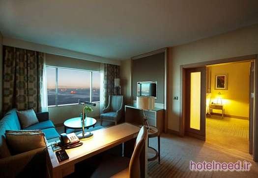 Renaissance Polat Istanbul Hotel_080