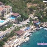 هتل آکوا پرنسس (Aqua Princess)آنتالیا (۳ ستاره)